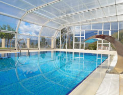 Holiday Cottages With A Swimming Pool Find A Fun Self