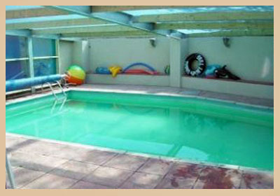 Site Map For Cottages And Self Catering Aaccommodation With Swimming Pools