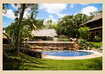 Holiday Rentals In The Usa With Swimming Pools