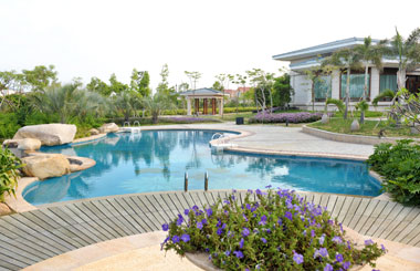 Large Group Accommodation With A Swimming Pool Big Group Self Catering With Indoor Swimming Pool